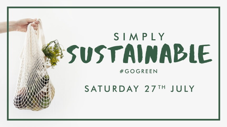 Simply-Sustainable