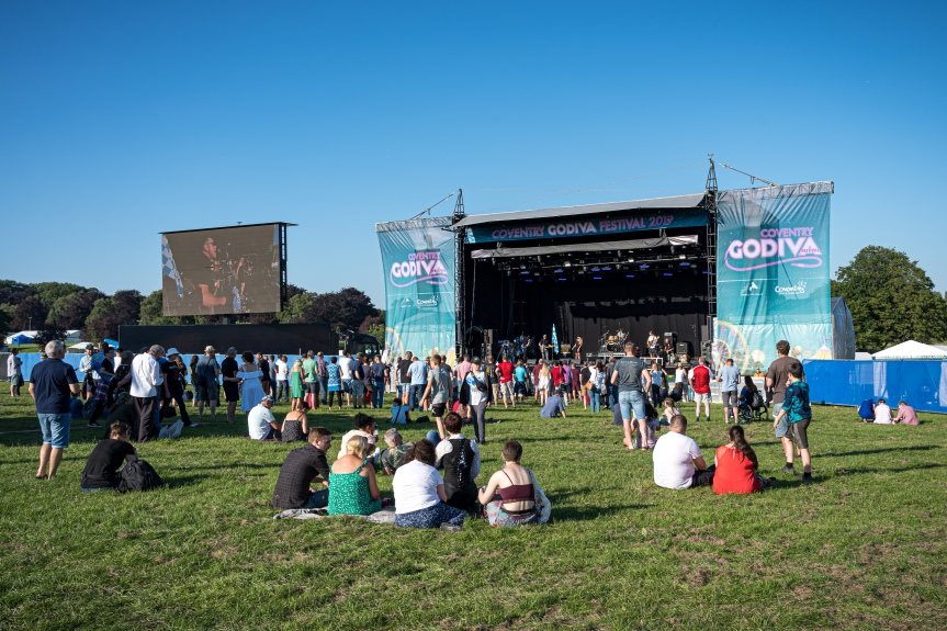 GODIVA FESTIVAL: Do we really need it? This will help youdecide!