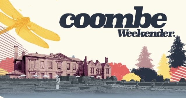 Gifted; Sunday at the CoombeWeekender